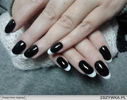 białe paznokcie - Szukaj w Google