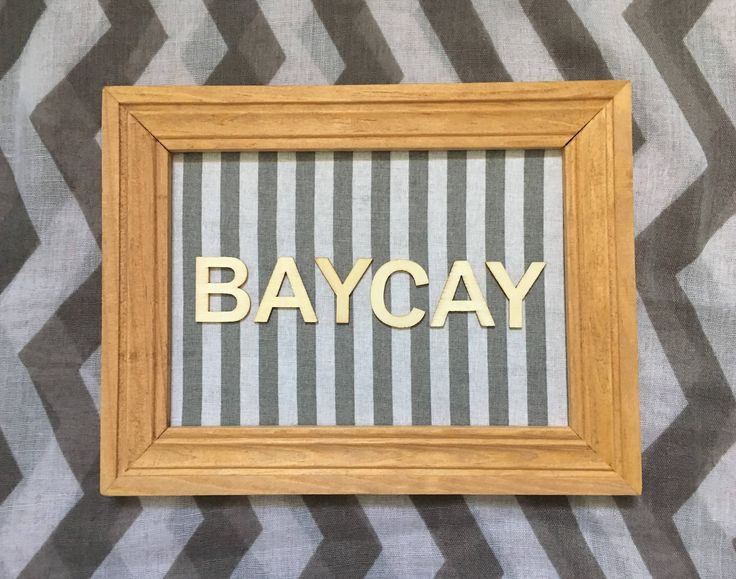 Baycay - Letter Word Scrabble Tile Letters - Frame Display Wall Hanging - Coastal Decor - Blue - Beach Decor - Home Decor - Salty Air by SaltyAirInspirations on Etsy https://www.etsy.com/ca/listing/583897889/baycay-letter-word-scrabble-tile-letters