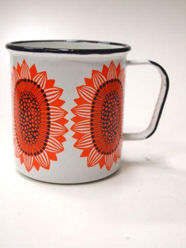 Finel Arabia Finland Aurinko Mug R A R E | eBay