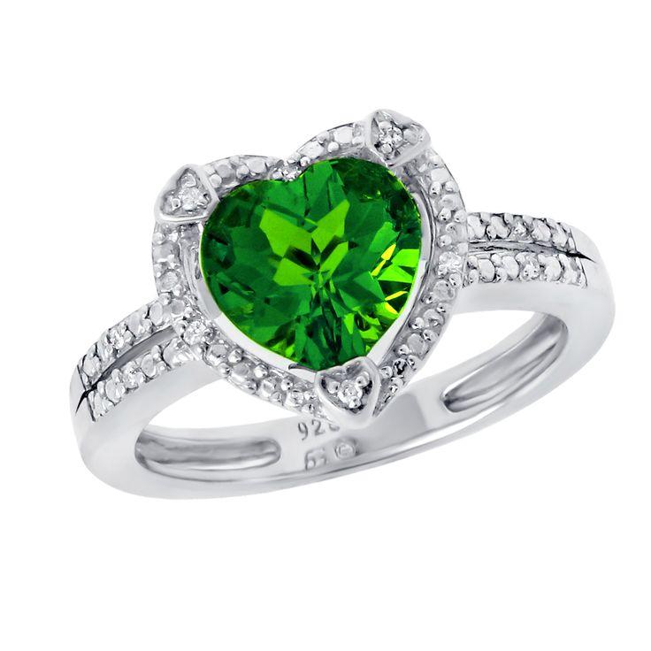 Smaragd jewellry