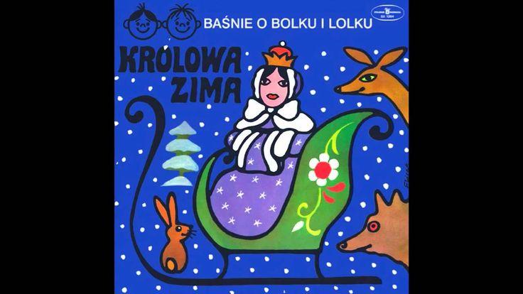 Różni Wykonawcy - Królowa Zima: baśń muzyczna