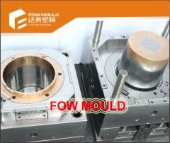 Plastic Moulding and its role in Bucket Manufacturing