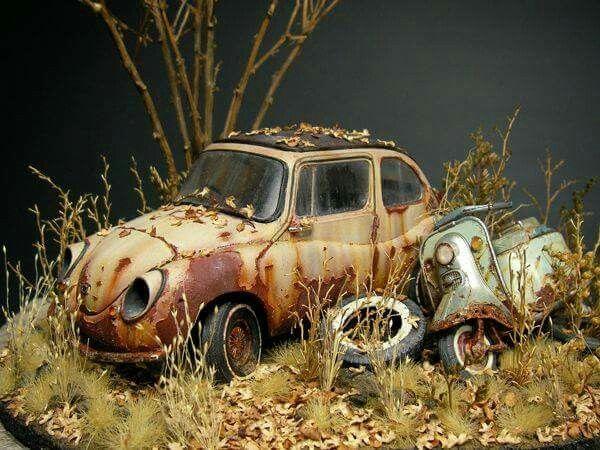 Designer dioramas miniature rooms - 1000 Images About Miniature Stuff On Pinterest