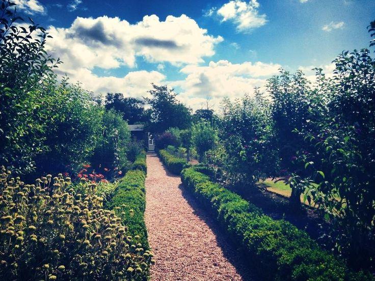 The Secret Garden in Mersham, Kent