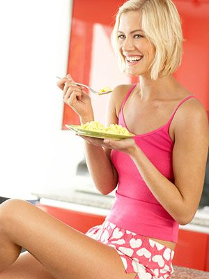10 Skinny Foods You Should Have on Hand.