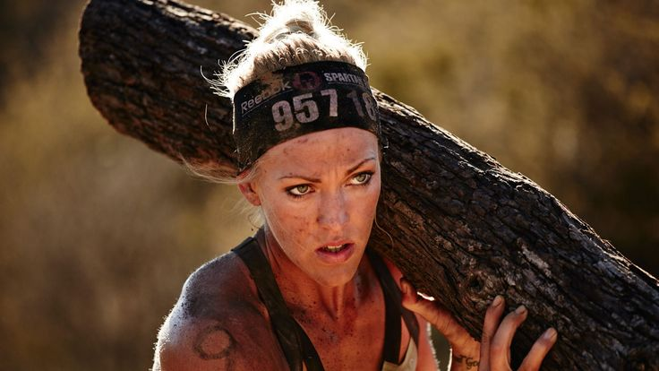 A Training Plan for Your First (or Next) #Reebok @Spartan Race