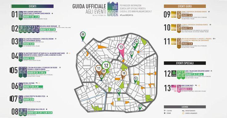 Al via oggi il Fuori Milan Games Week: i videogiochi conquistano la città per due settimane - Il Sole 24 ORE