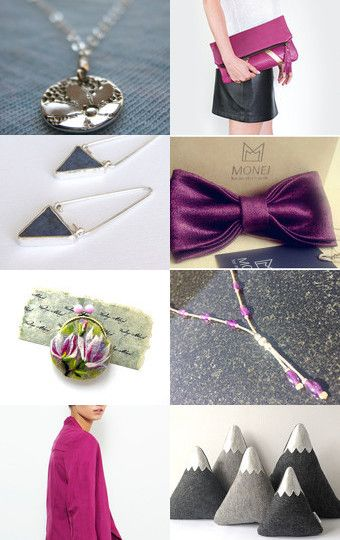 Raspberry  by D.K. on Etsy--Pinned with TreasuryPin.com