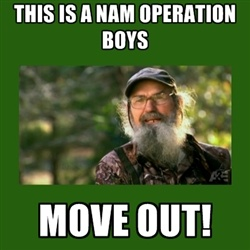 Si Robertson, duck dynasty, funny, uncle Si