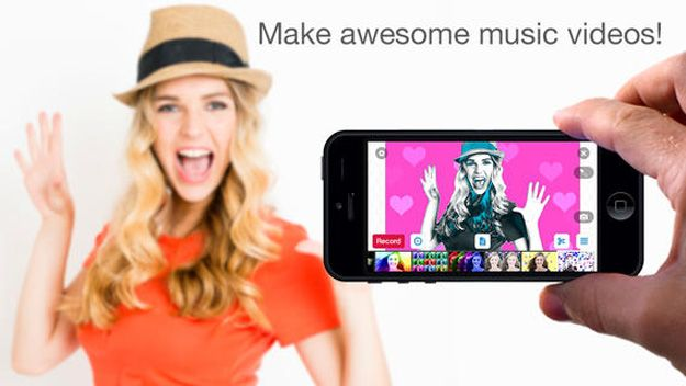 Best Apps to Make Videos from Photos and Music 2016 (Android / iPhone)