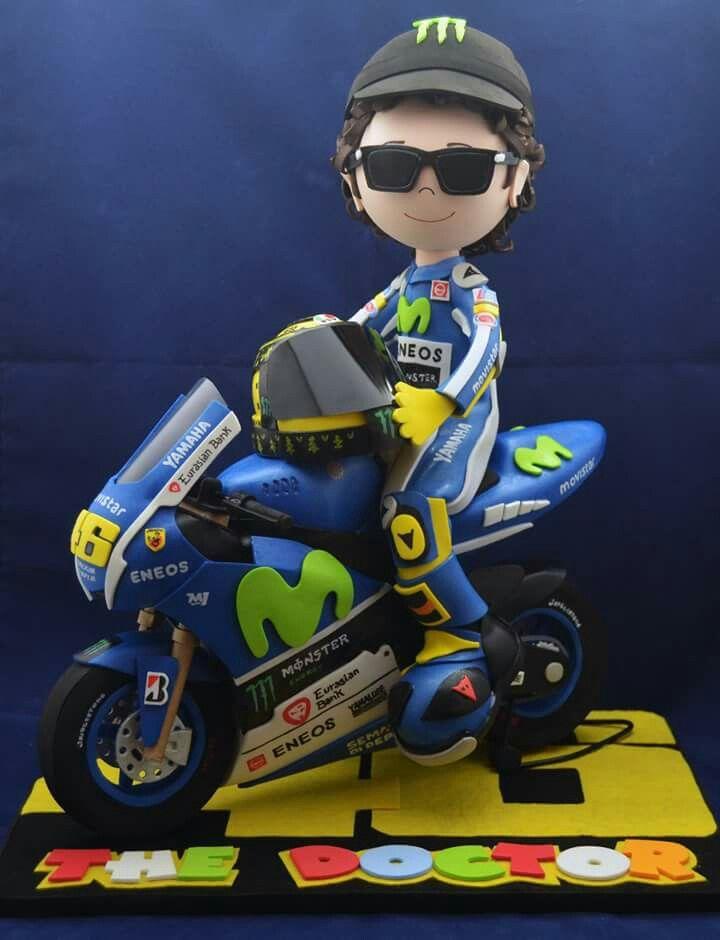Fofu Valentino Rossi