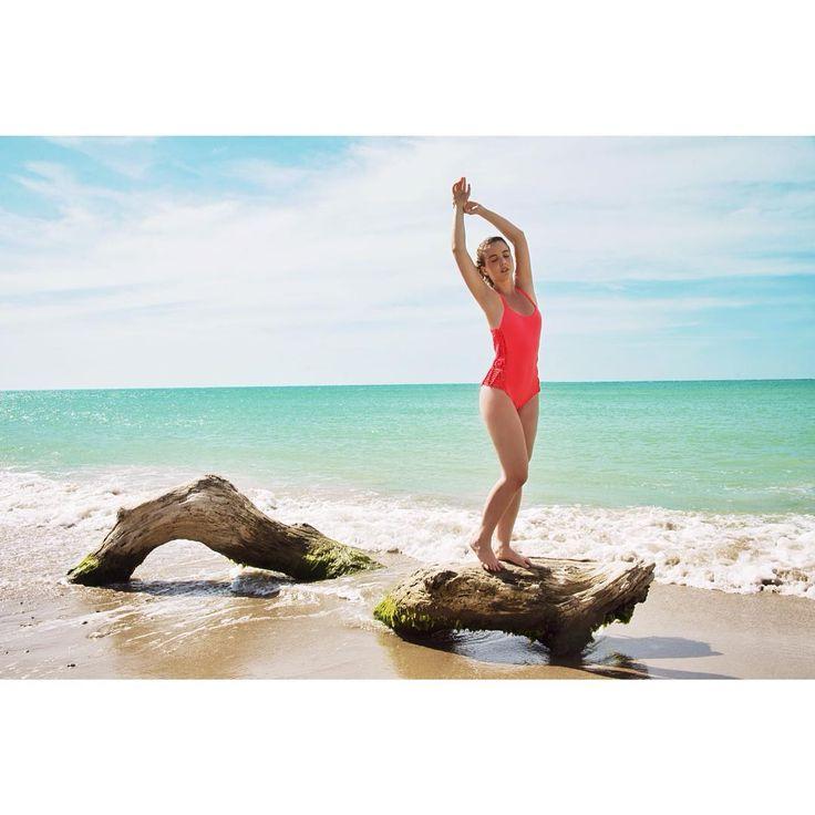 | Salt Air | #Entreaguas #Swimwear #Handwoven #Handmade#Beachwear #onepiecefan