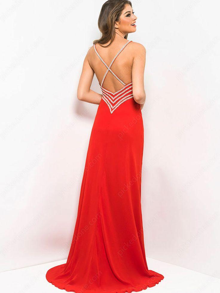backless prom dress prom dresses