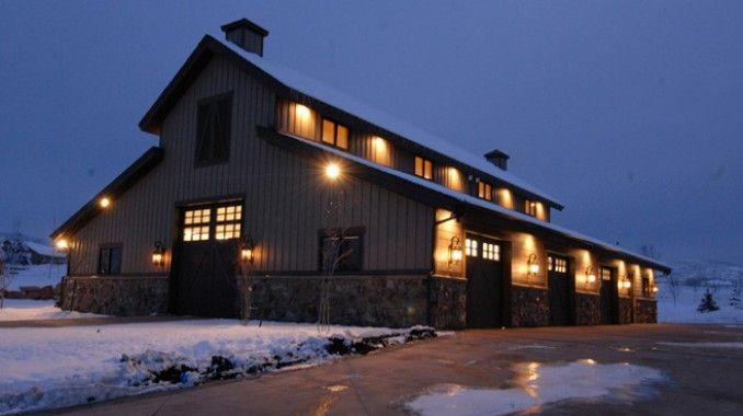 Dream Garage | ... , Large Garage Real Estate, Car Property, Homes with Large Garages
