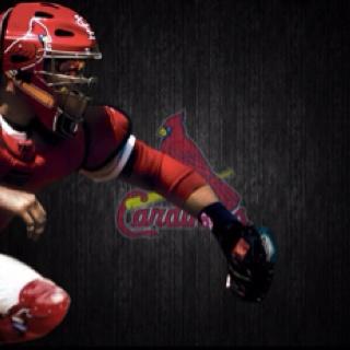 Yadier Molina <3!!!: Cardinals National, Yadier Molina, Bleeding Cardinals, Louis Cardinals, Cardinals Baseball, Stl Cardinals Baseb, St. Louis, Stlcardin, Cards