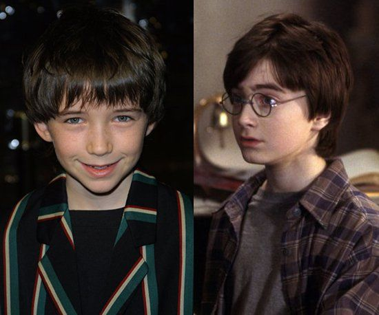 Pin for Later: 10 Actors Who Were Almost Cast in Harry Potter Liam Aiken as Harry Potter