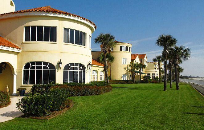 Coastal Living Idea House  St Simons Island Ga