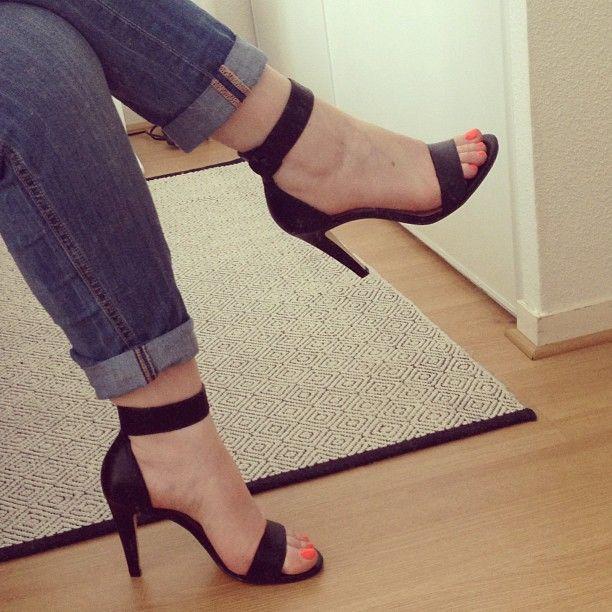 5b5c83cf87b0 Sandale VIBA par SAN MARINA | Art of Shoes | Chaussure, Chaussures et  Chaussure printemps
