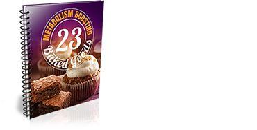 23 Metabolism Boosting Baked Goods
