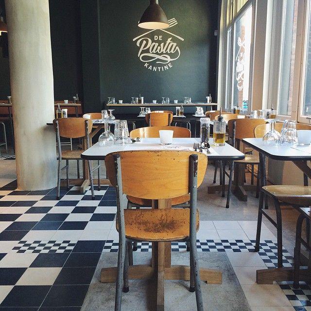 De Pasta Kantine | The Hague