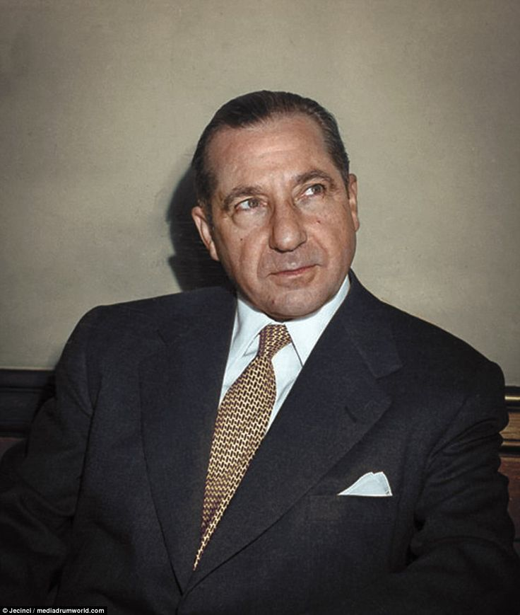 Frank Costello, nicknamed 'The Prime Minister of the Underworld, was one of the most influential crime bosses in America during the 1930s, and was named boss of the Lucciano crime family after Lucky Lucciano was imprisoned in 1937. At the end of Prohibition, he invested in gambling enterprises, earning millions from slot machines and casinos. He also controlled large swathes of New York City politics thanks to his grip on the Democratic Party at Tammany Hall. Costello miraculously survived a…