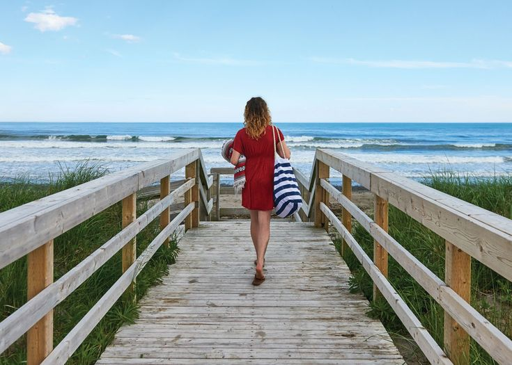 In this article about Nova Scotia beaches Bryan wrote about 41 of the best beaches in Nova Scotia. He added photos, videos and maps to help you plan your beach time in Nova Scotia. Along with all the others he wrote about Melmerby Beach (Northumberland Strait), Port Hood (Cape Breton) and Queensland (South Shore, near Halifax), some of the warmest beaches in N.S. This is a great resource to save. #NovaScotia #beaches #summer #travel #canada #warmestbeachs