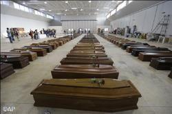 Pope Francis: solidarity for Lampedusa migrants