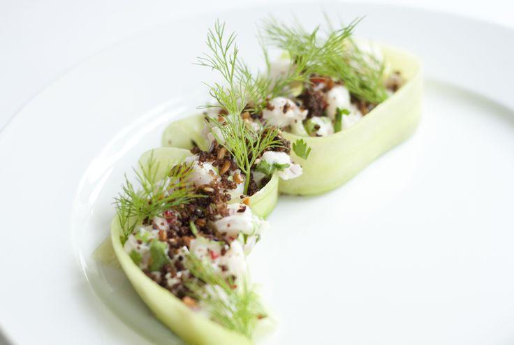 Restaurant - Zeleste