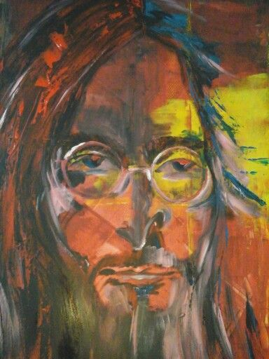 Imagine God Lennon