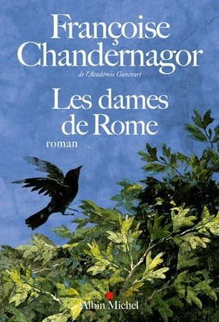 Les+Dames+de+Rome