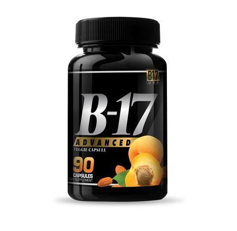 Vitamin B17 Advanced