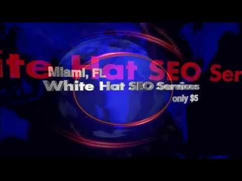 Miami SEO Services - $5 #SEO #Miami #Florida