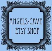 Angels Cave is a CCBJD 2014 Donor http://www.angels-cave.com/wordpress/