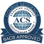 This 18-credit, five-course sequence is designed for people who seek advanced knowledge in the field of applied behavior analysis. The curriculum is intended to prepare you to sit for the BCBA certification examination sponsored by the BACB.  The program consists of four online courses plus a fifth course which is a face-to-face, weeklong seminar held every August at Penn State University Park in conjunction with the National Autism Conference.
