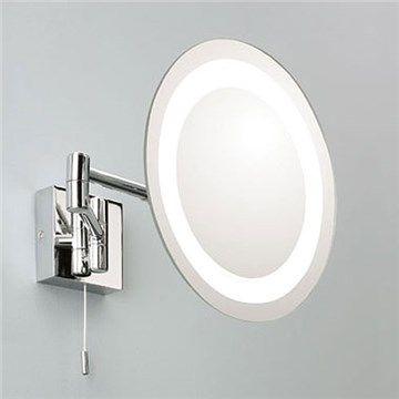 Die besten 25+ Badezimmerspiegel beleuchtet Ideen auf Pinterest - badezimmer spiegel beleuchtung