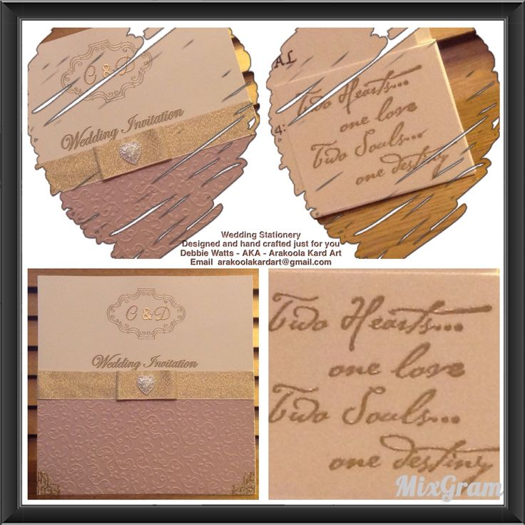 Matchy Matchy Letterpress Invite And Handmade Envelope: Wedding Invitations With Style By AKA