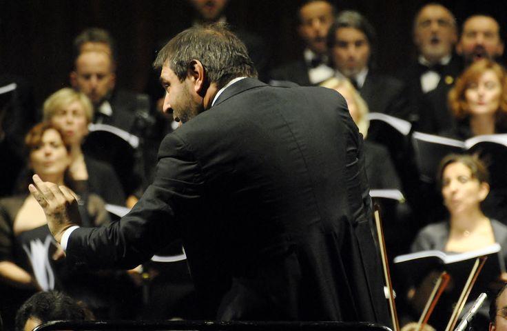 Daniele Gatti (Ph. Annalisa Andolina)