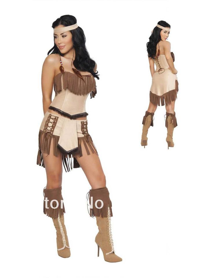 May get back in touch with My Indian Heritage. #Cherokee ;) Cherokee Princess Adult Princess Costume