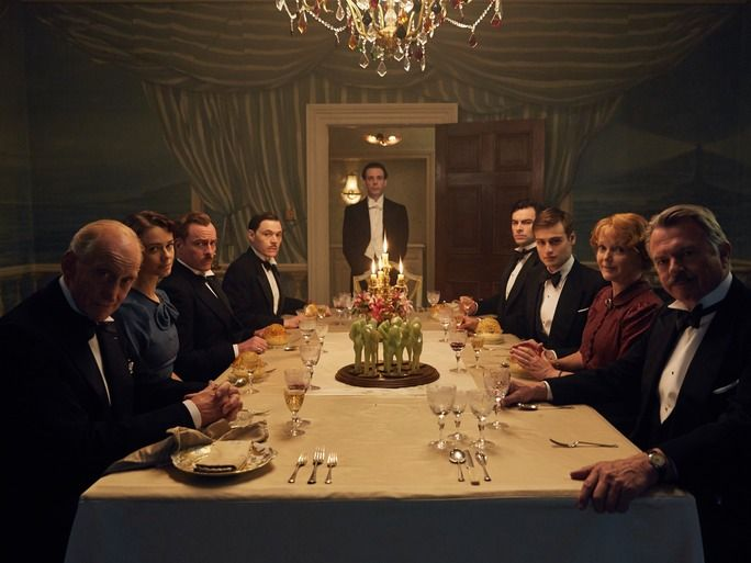 The BBC's adaptation of And Then There Were None is coming to Lifetime on March 13 and 14.  But how faithful is And Then There Were None to Agatha Christie's book? The central plot of Christie's novel is a murder mystery, in which a group of people with