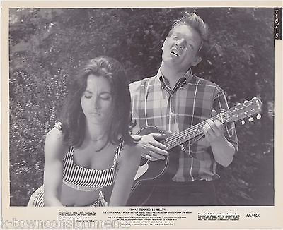 MERLE TRAVIS SIXTEEN TONS COUNTRY MUSIC MAN VINTAGE TENNESSEE BEAT MOVIE PHOTOS