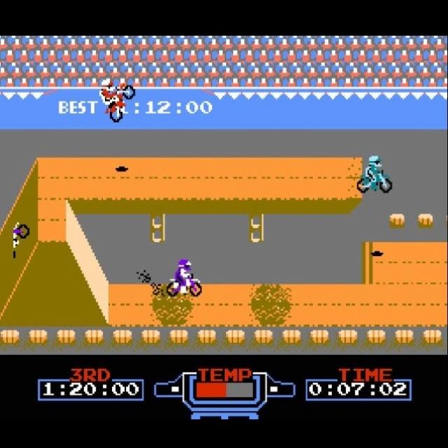 Great old Nintendo game