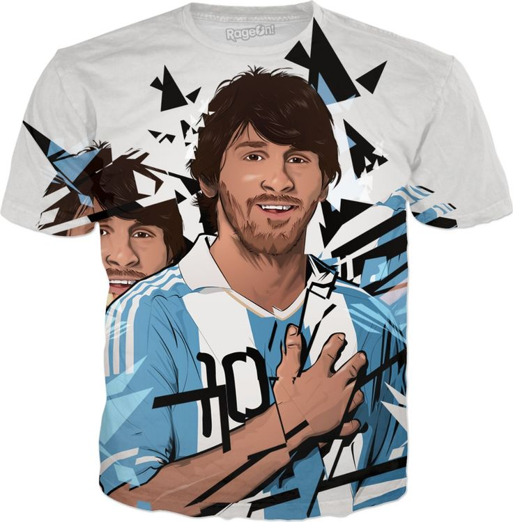 Check out my new product https://www.rageon.com/products/argentina-god?aff=HlJu on RageOn!