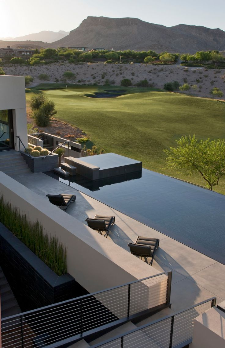 659 best Pools images on Pinterest | Architecture, Beautiful and ...