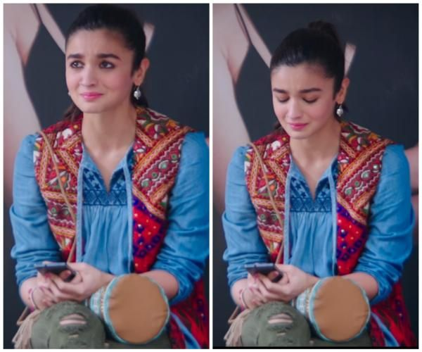 Fashion breakdown: A glimpse of Alia Bhatt's looks in Badrinath Ki Dulhania!   PINKVILLA