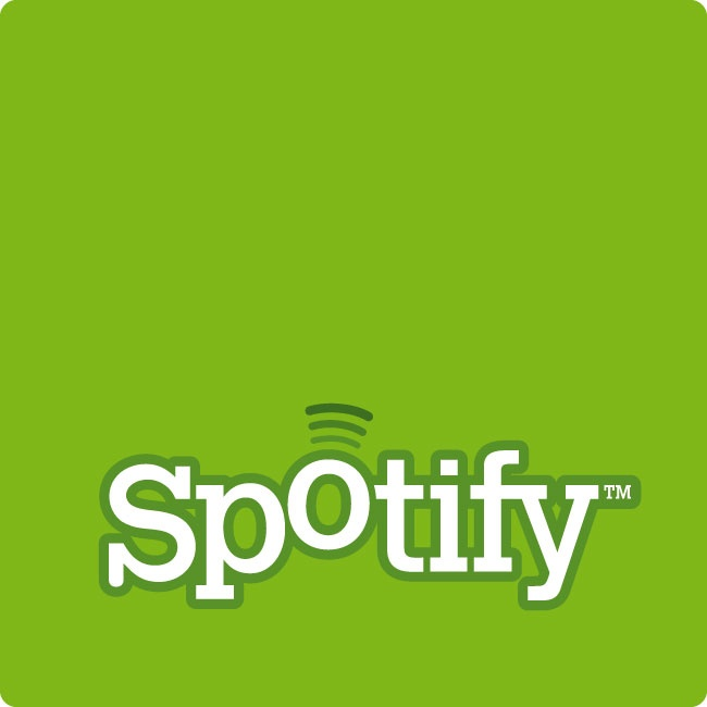 Spotify - A world of music