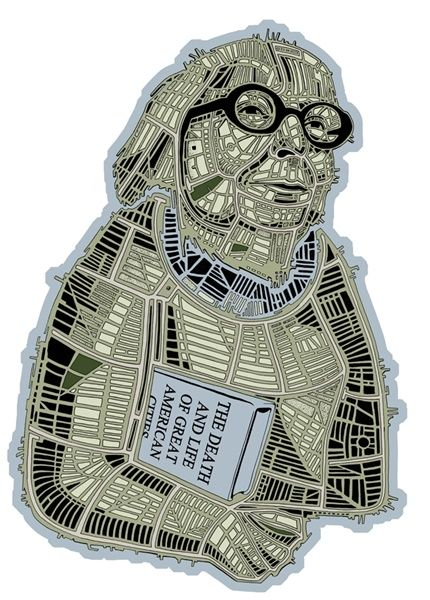 Reputations - Jane Jacobs