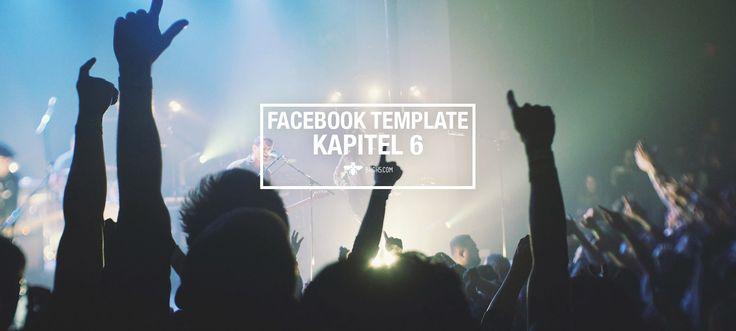 """In Kapitel 6.3 """"So bessern Sie Ihre Facebook-Seite auf"""" meines Buches """"Selbstvermarktung für Fotografen""""* geht es um die Anlage von Profilbildern und Headerbildern für Ihre Facebook-Unternehmensseite... #facebook #header #template #free #psd http://www.bhgh5.com/social-media-marketing-smm/selbstvermarktung-fuer-fotografen-kapitel-6-facebook-header/"""