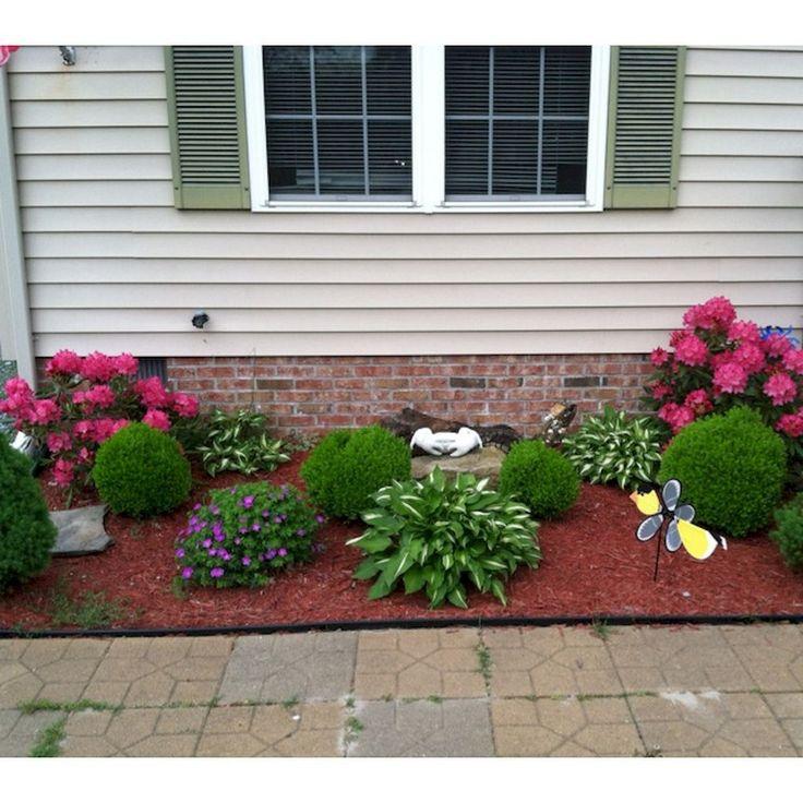 beautiful diy flower garden