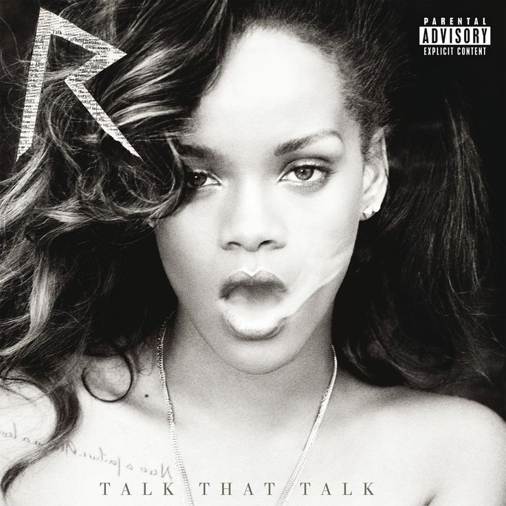 CMG Channel: Download e Torrent CD Talk That Talk (Deluxe Editi...