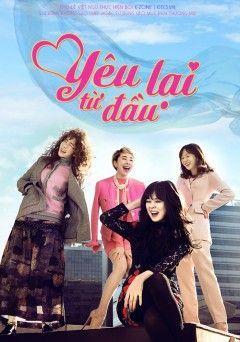 Phim Yêu Lại Từ Đầu   Hàn Quốc